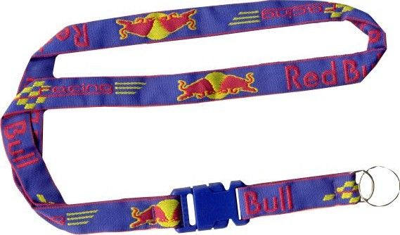 Chaveiros Tubulares top 20mm Red Bull - Loja keyring 3d5a23a7a78
